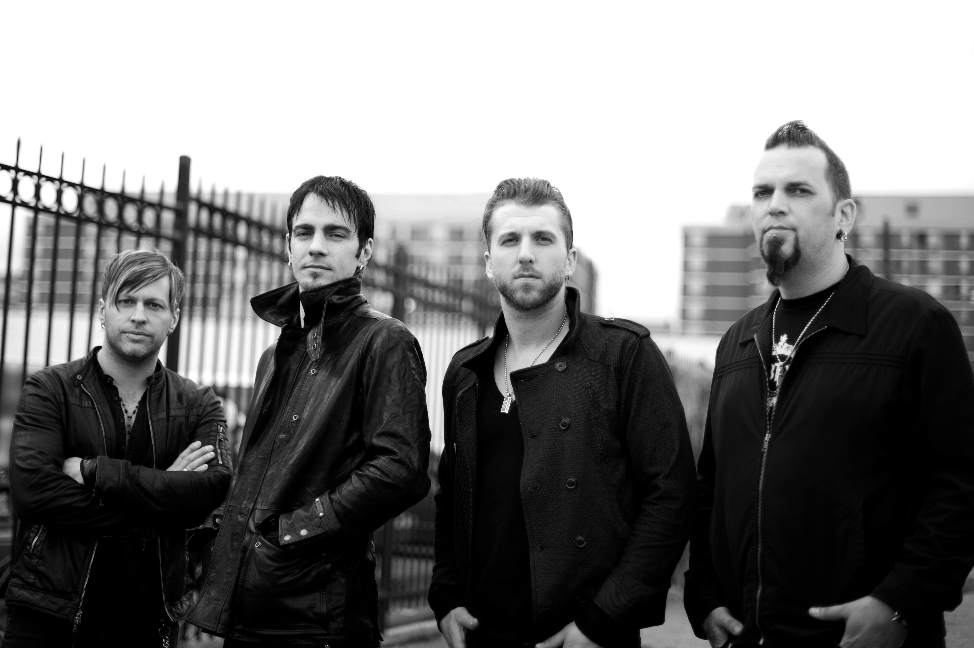 Three Days Grace Wallpapers Hd