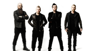 Three Days Grace Widescreen