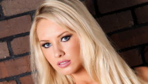 Tiffany Toth Makeup