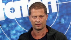Til Schweiger Hd Background