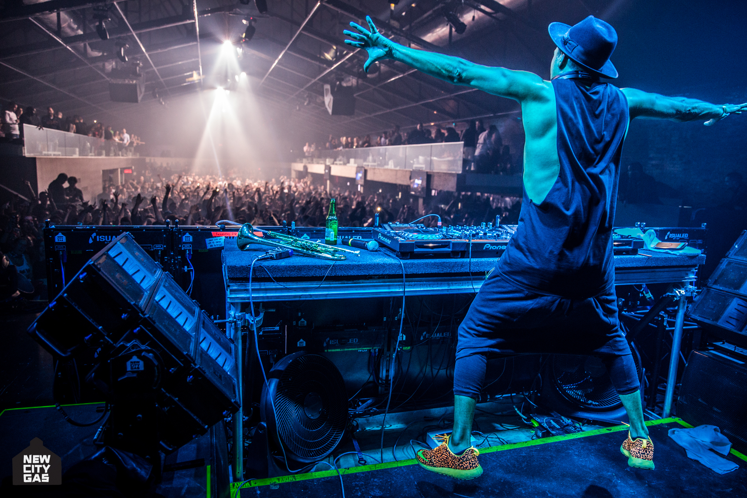 Timmy Trumpet High Definition Wallpapers