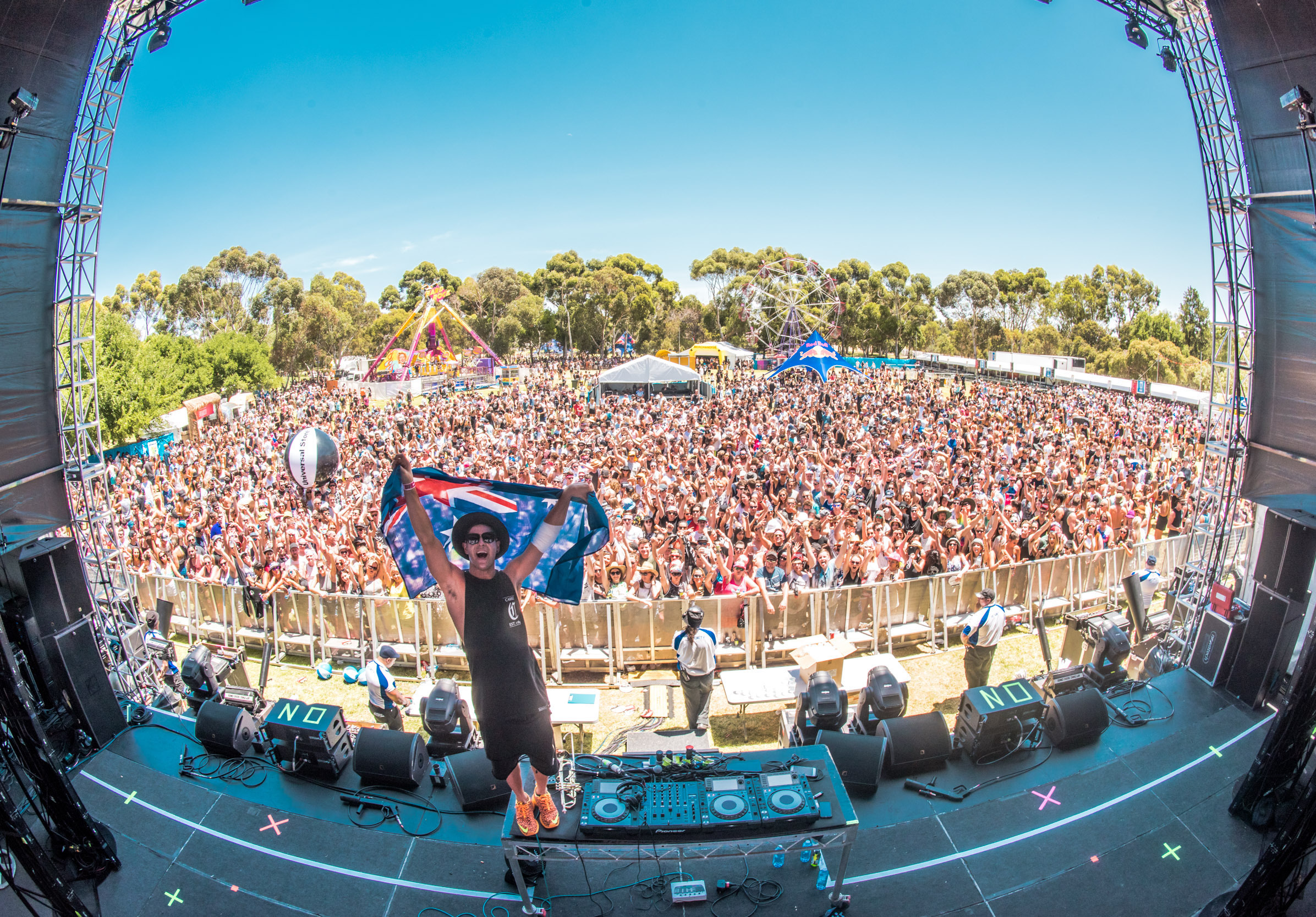 Timmy Trumpet Images