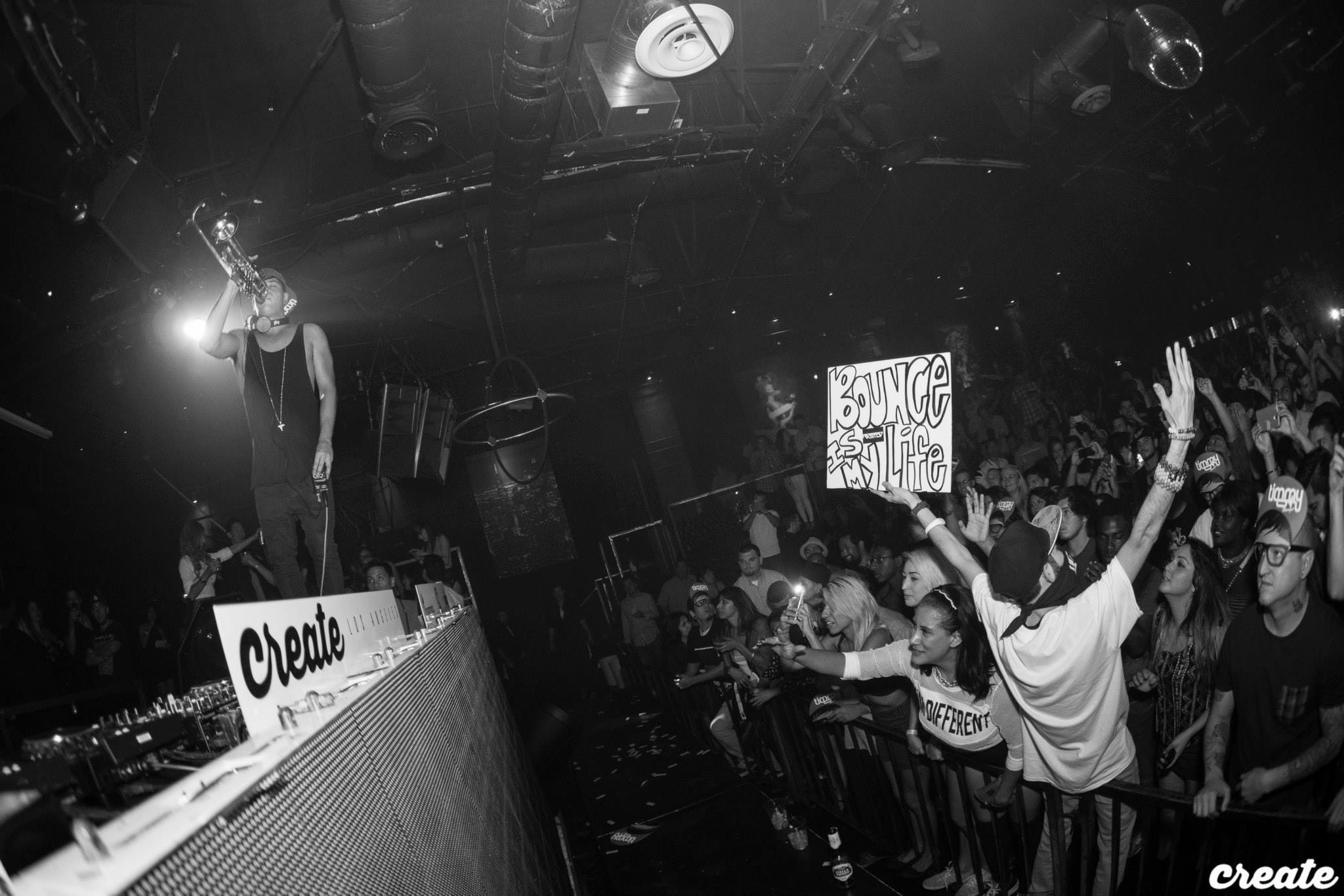 Timmy Trumpet Pictures