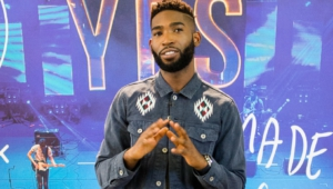 Tinie Tempah Hd Wallpaper