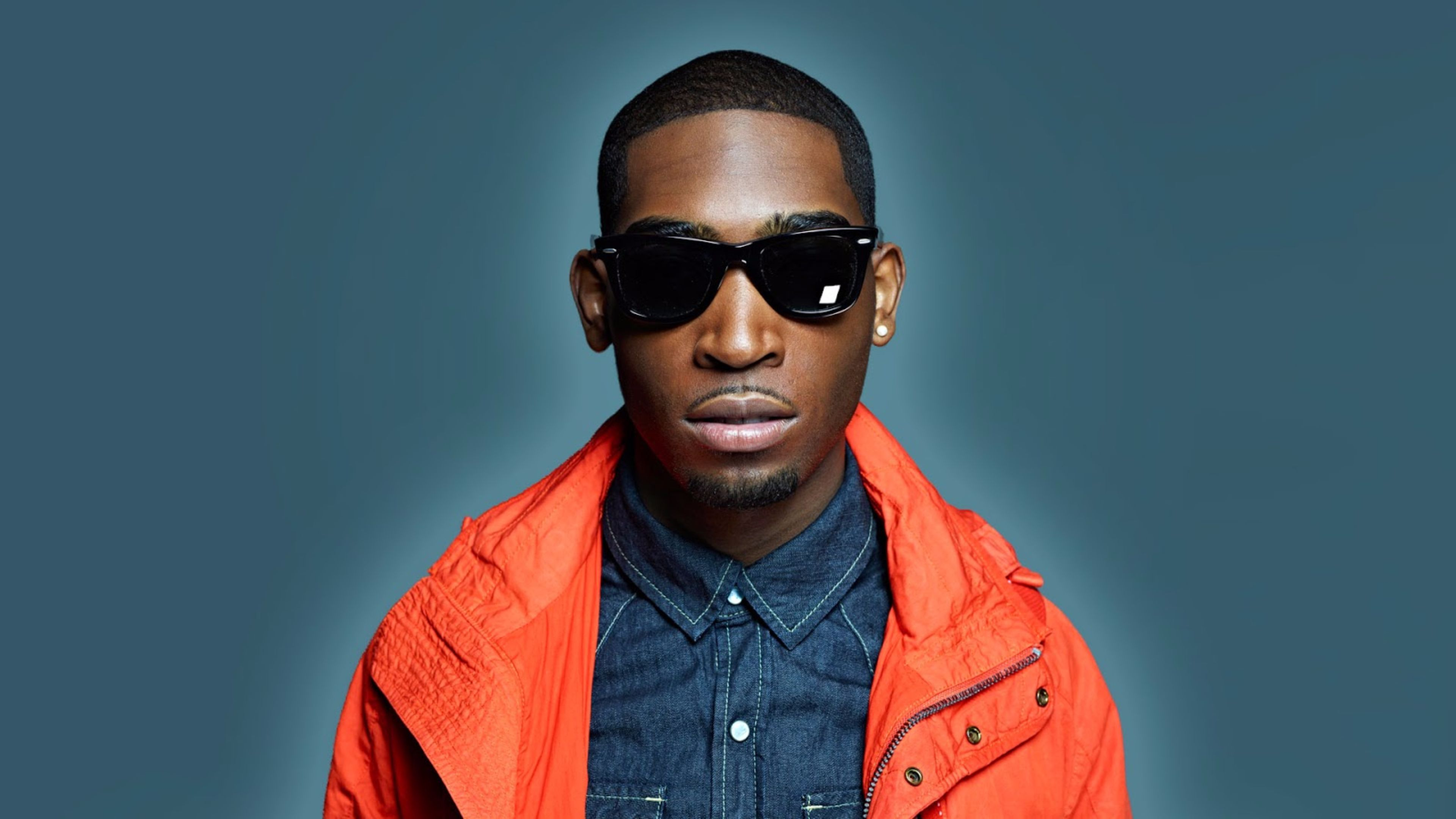 Tinie Tempah High Definition Wallpapers