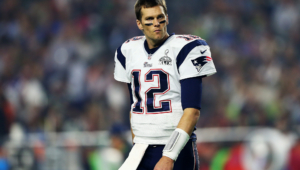 Tom Brady Hd Background