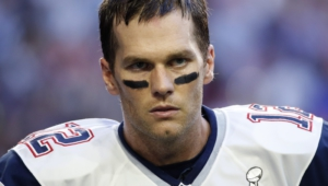 Tom Brady High Definition