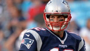 Tom Brady Widescreen