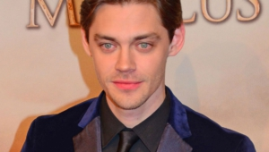 Tom Payne Hd Wallpaper