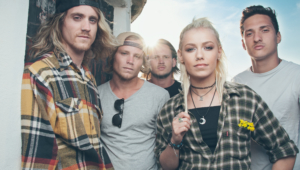 Tonight Alive Desktop