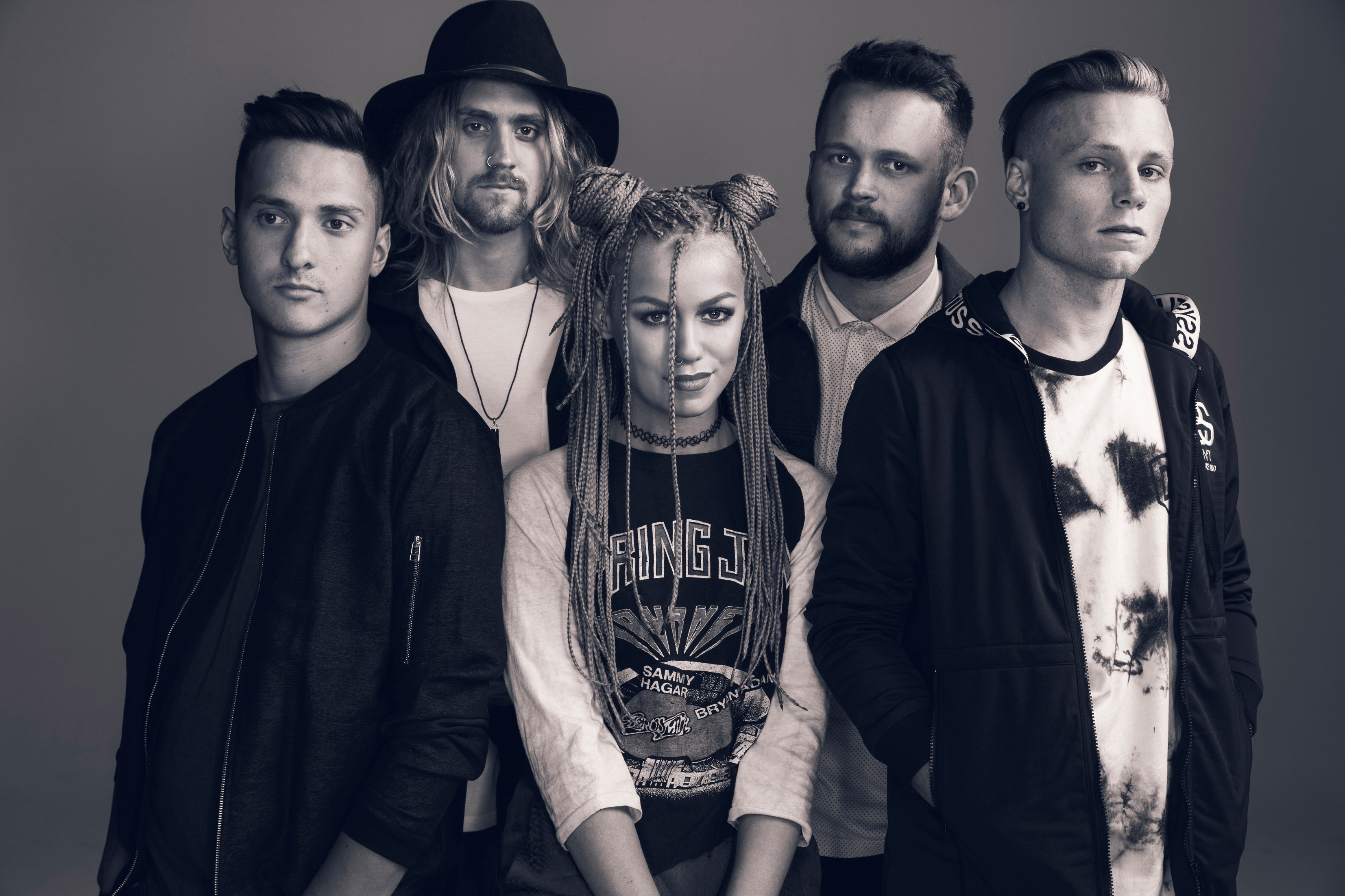 Tonight Alive Hd
