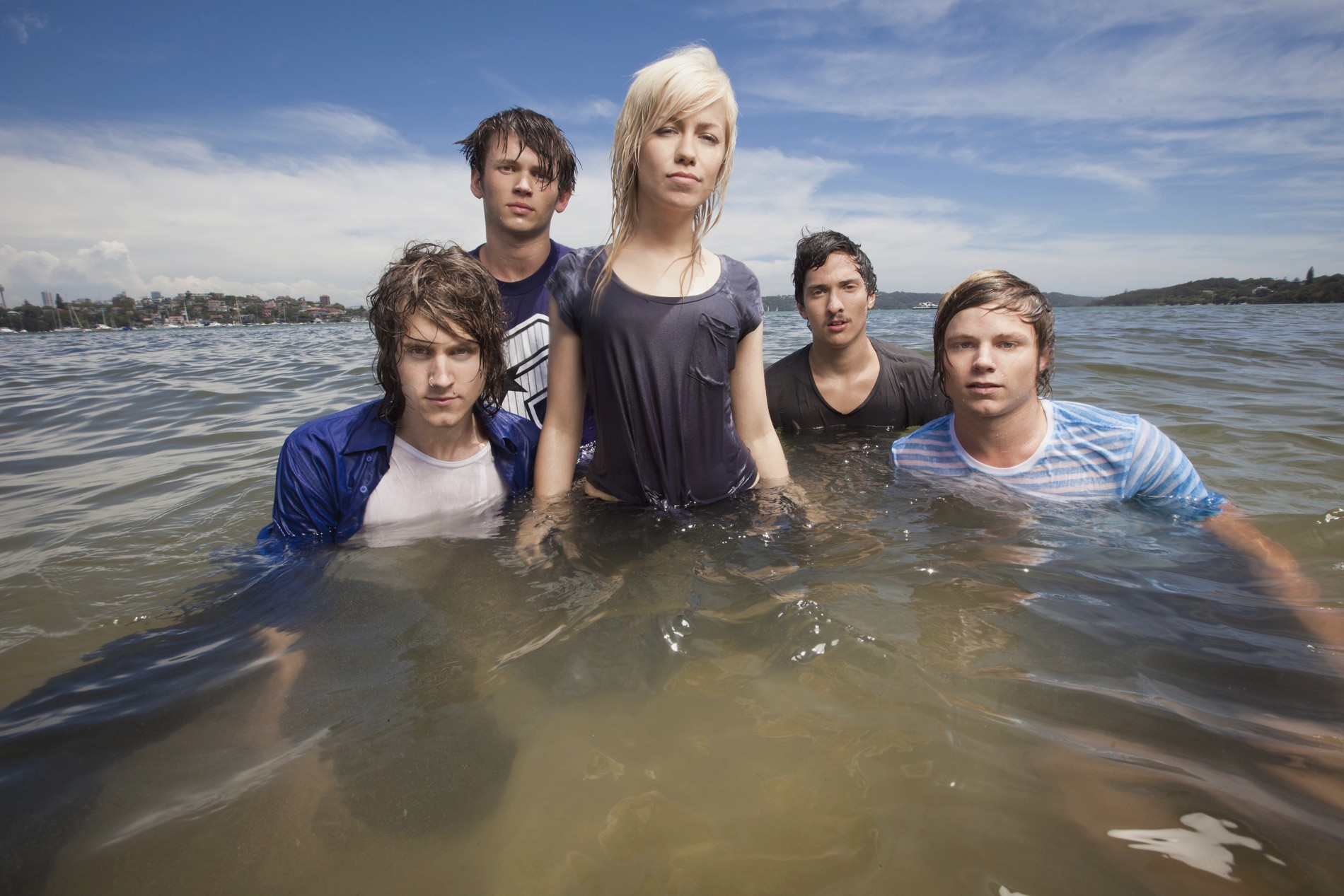Tonight Alive Wallpaper