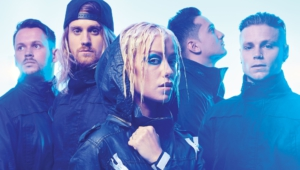 Tonight Alive For Desktop
