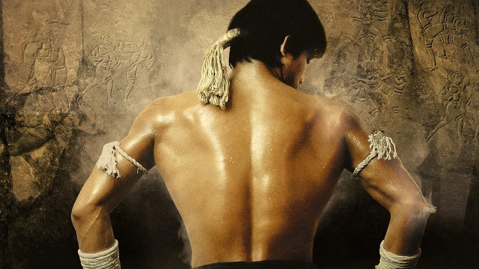 Tony Jaa Computer Wallpaper