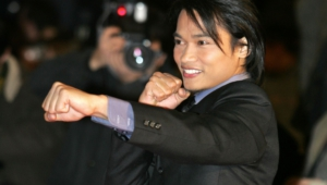 Tony Jaa Wallpapers
