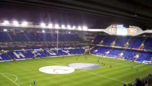 Tottenham Hotspur High Definition Wallpapers