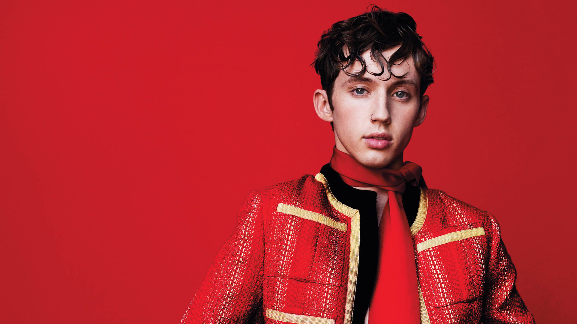 Troye Sivan Wallpapers And Backgrounds