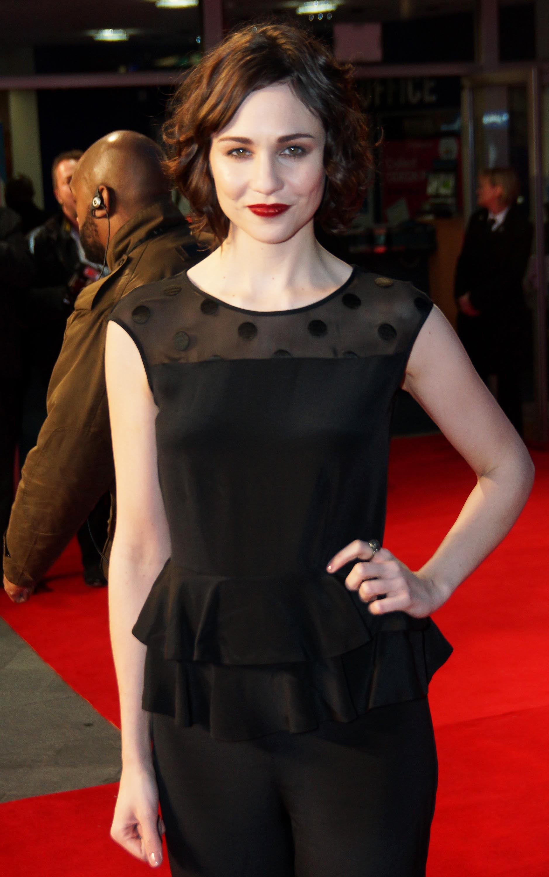 Tuppence Middleton Android Wallpapers