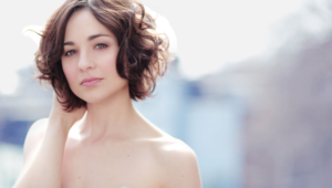 Tuppence Middleton Wallpaper