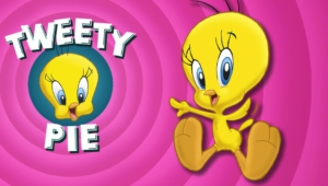 Tweety Hd