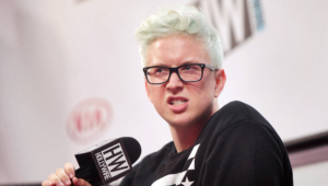 Tyler Oakley Wallpapers Hd