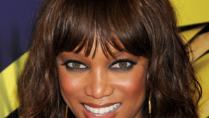 Tyra Banks Hd Desktop