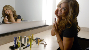 Tyra Banks For Desktop Background