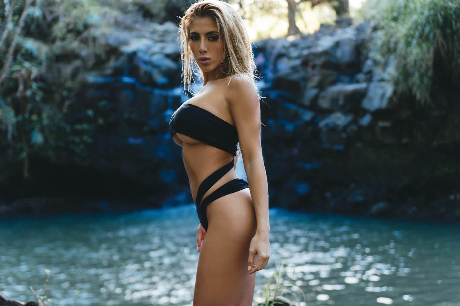 Valeria Orsini 4k