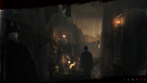 Vampyr Wallpapers Hd