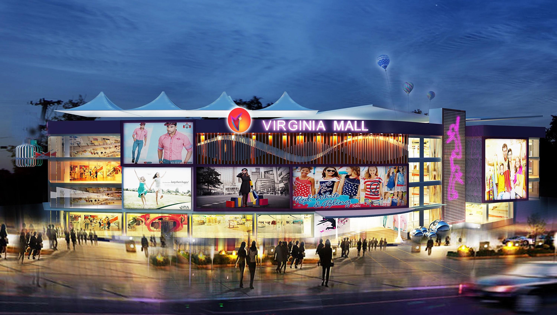 Virginia Photos