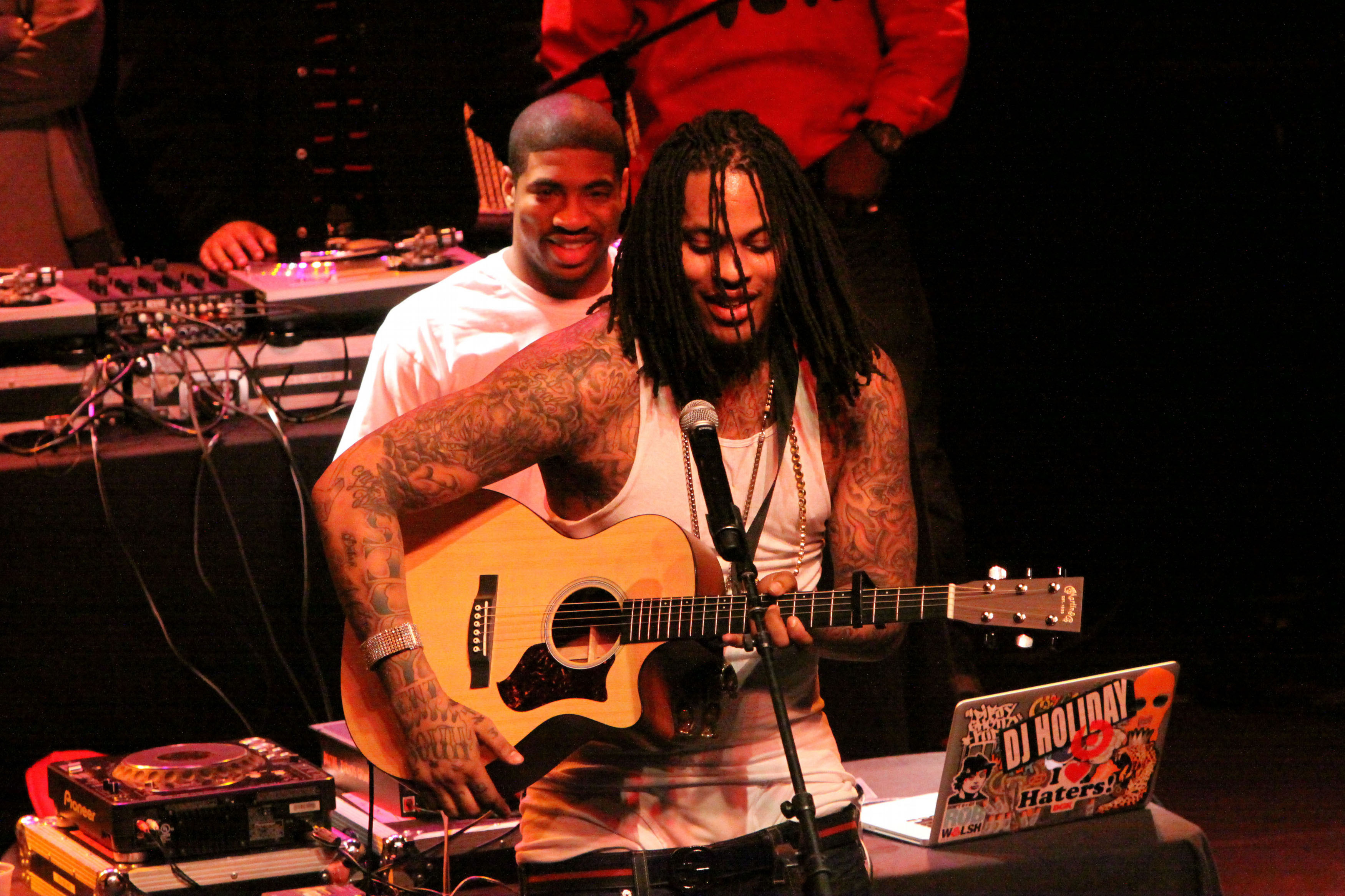 Waka Flocka Hd