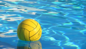 Water Polo Computer Wallpaper