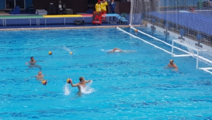 Water Polo Hd
