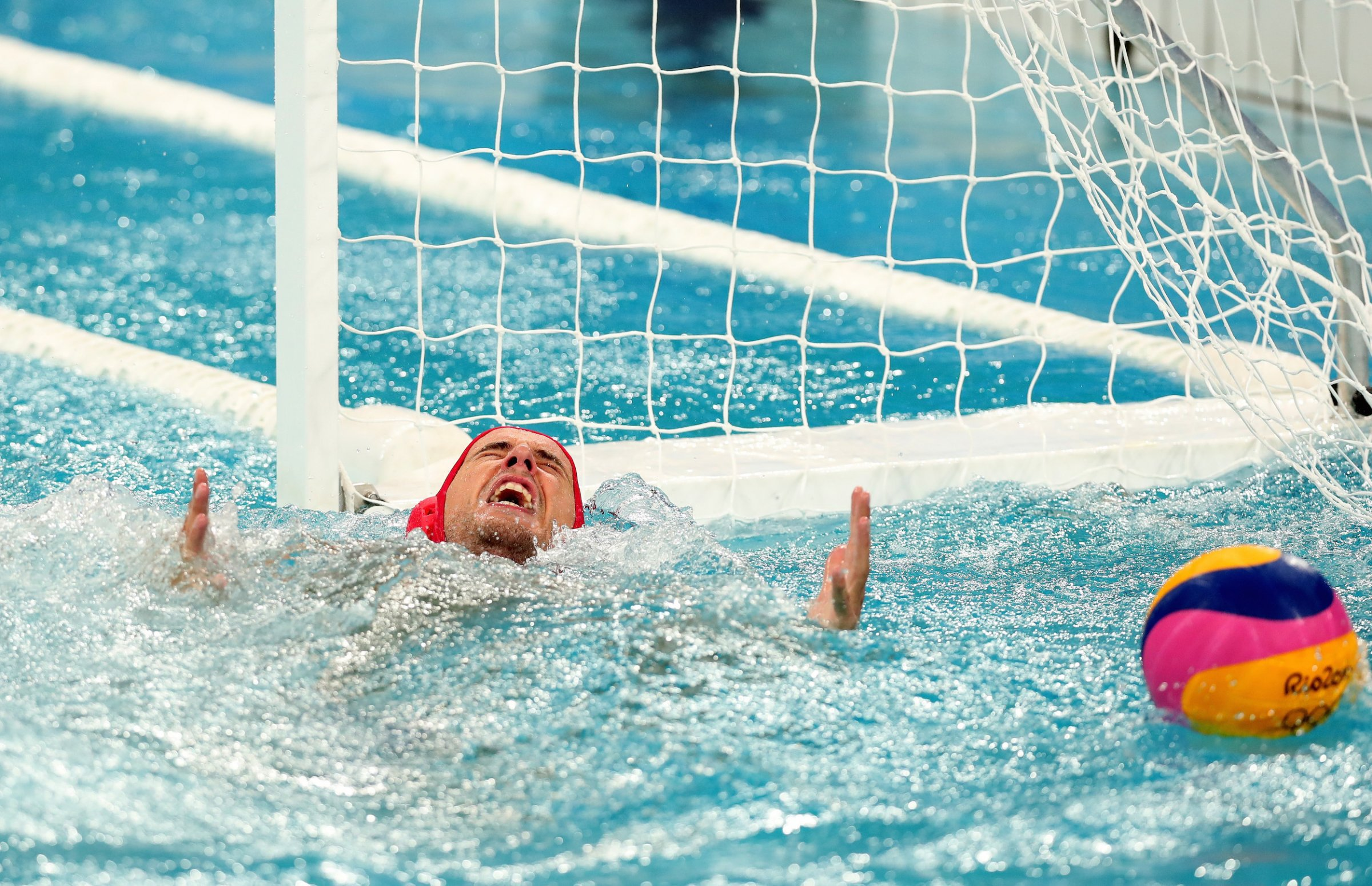 Water Polo Images