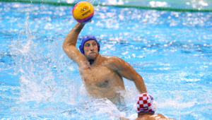 Water Polo Wallpapers Hd