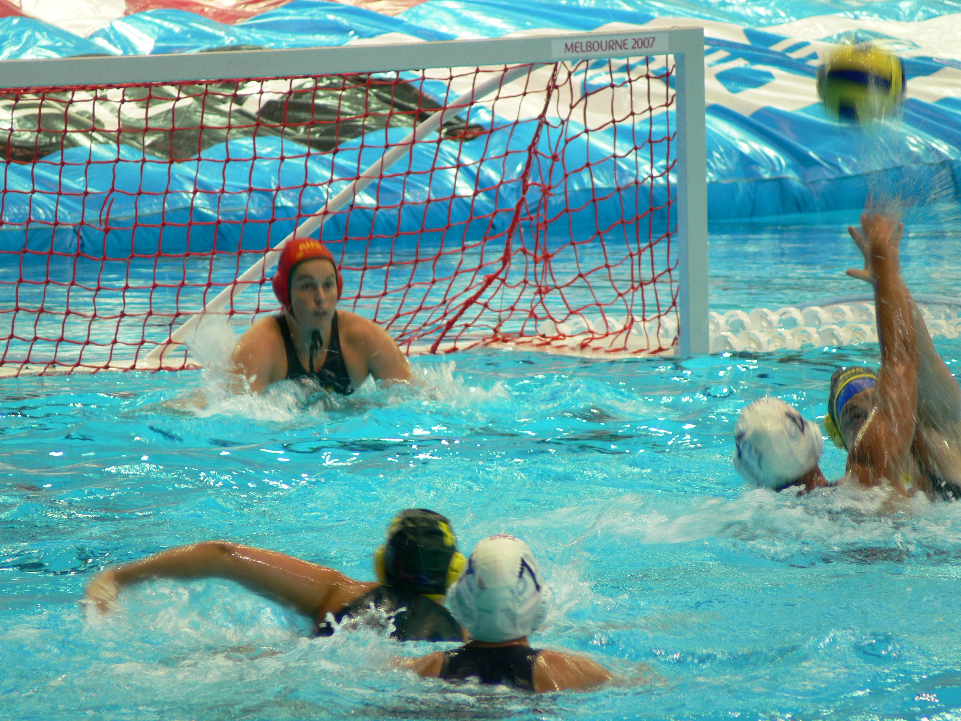 Water Polo Wallpapers And Backgrounds
