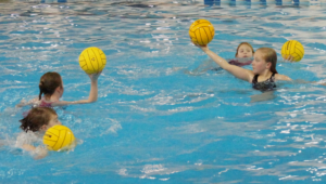 Water Polo Full Hd