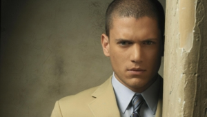 Wentworth Miller Desktop