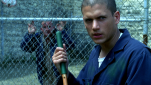 Wentworth Miller Photos