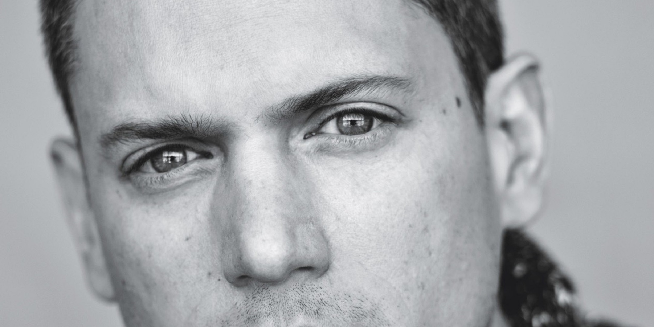 Wentworth Miller Pictures
