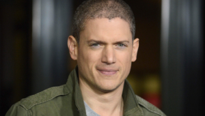 Wentworth Miller Widescreen