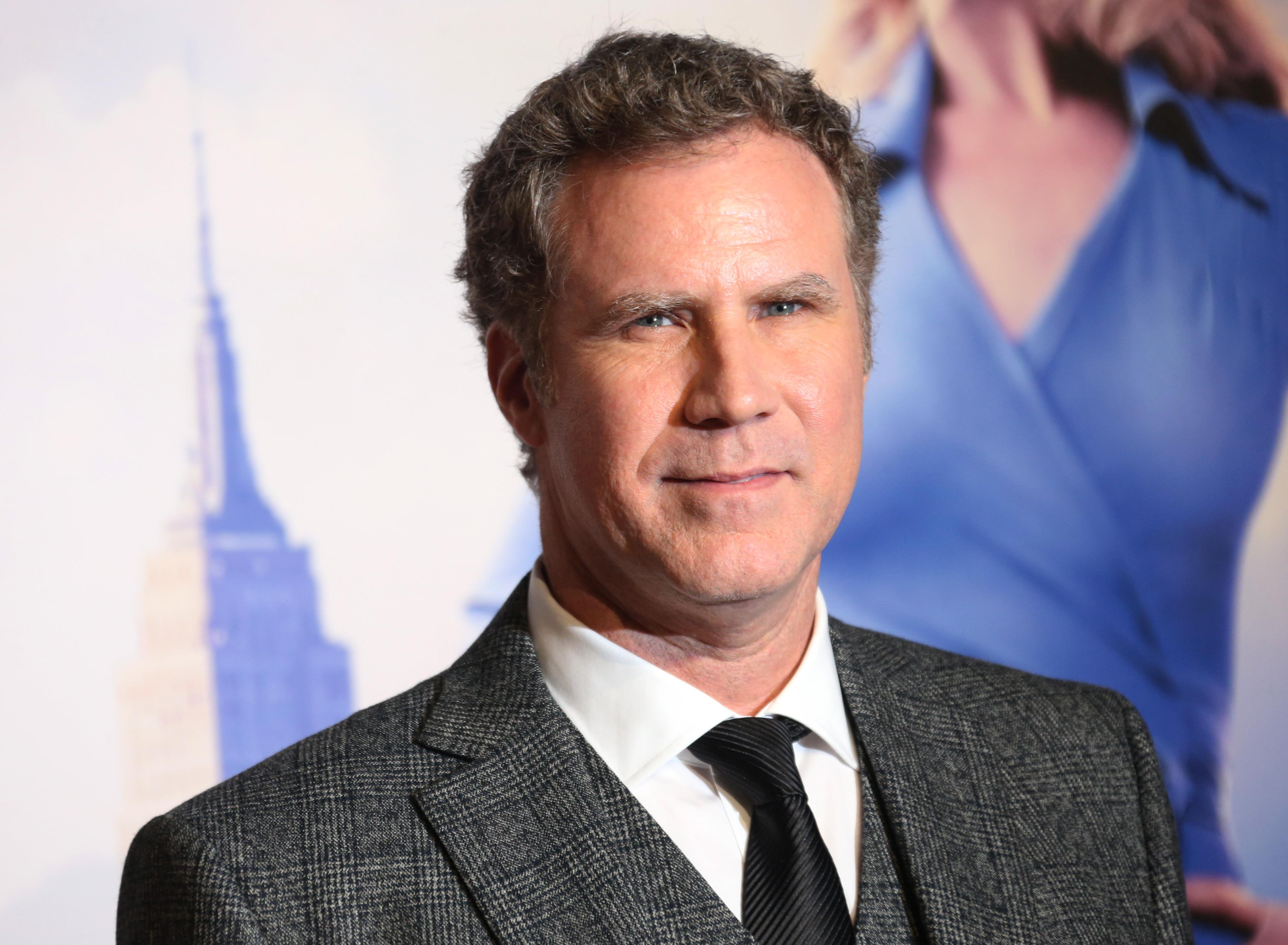 Will Ferrell Computer Backgrounds