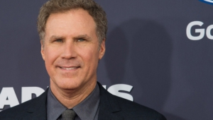 Will Ferrell Hd Background