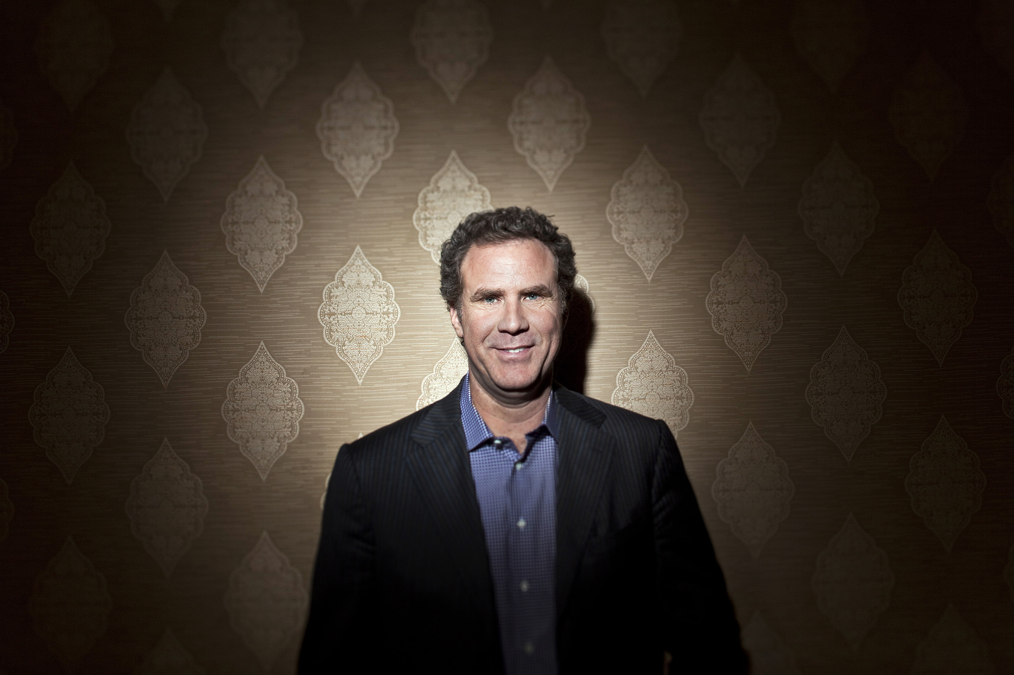 Will Ferrell Hd Desktop