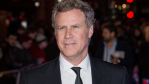 Will Ferrell Widescreen