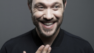 Will Young 4k