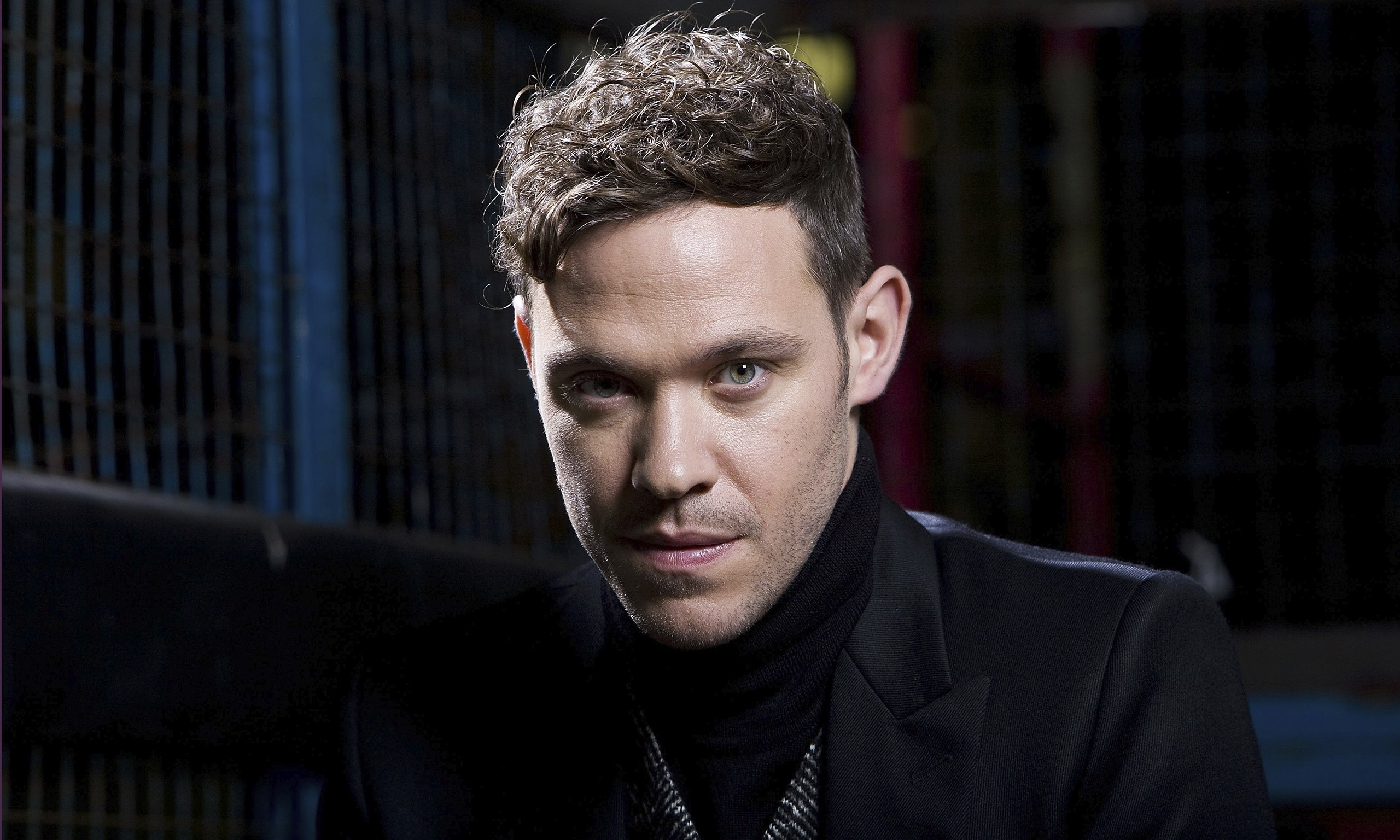 Will Young Hd