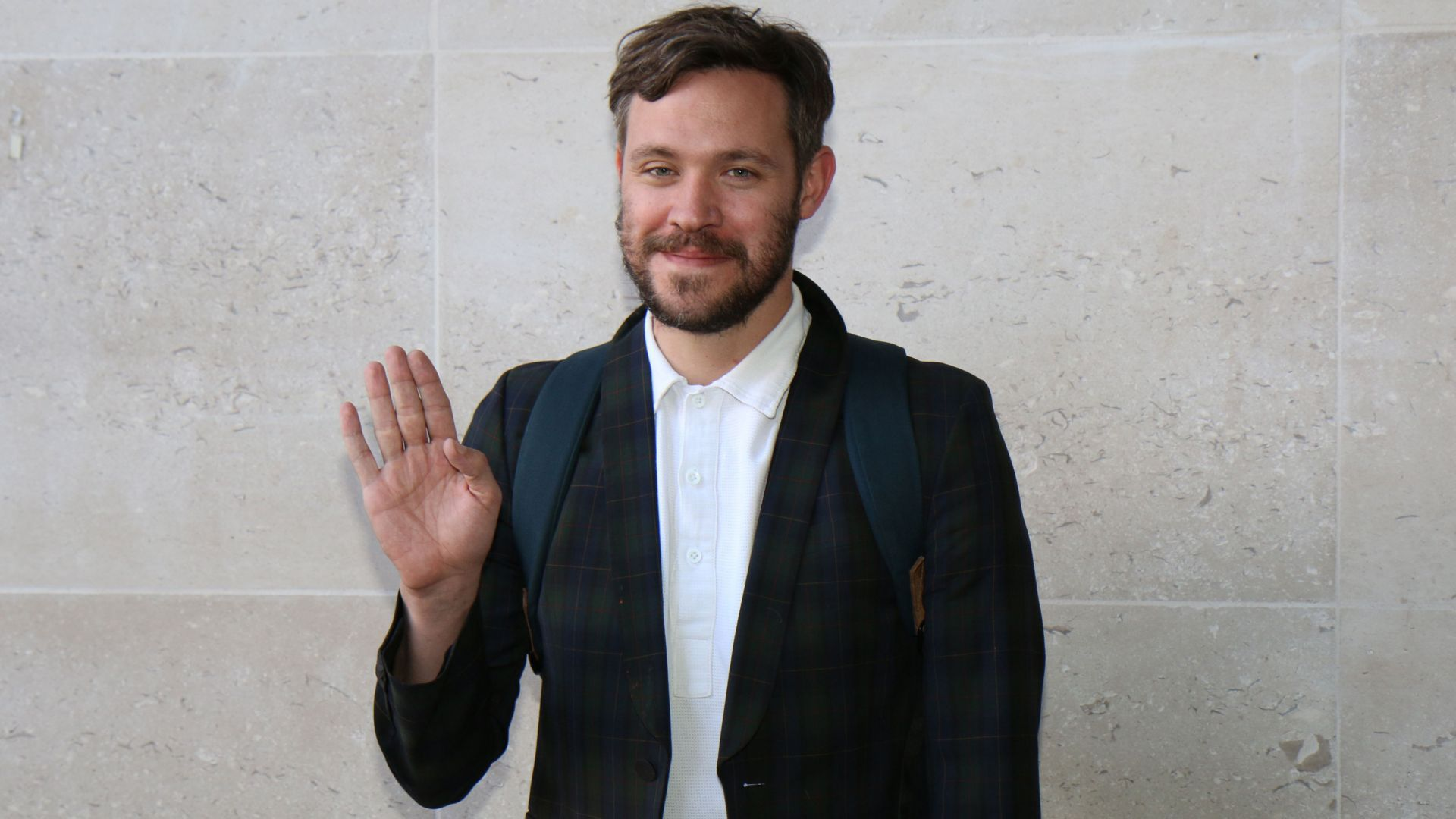 Will Young High Quality Wallpapers