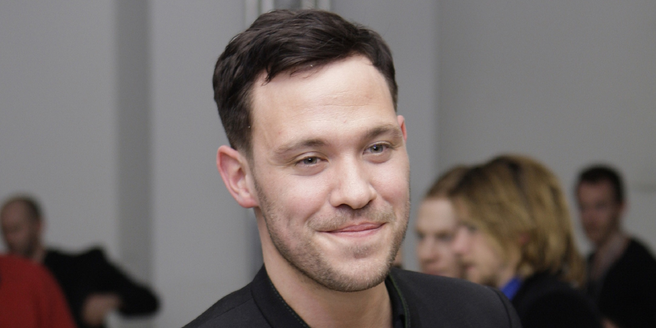 Will Young Images