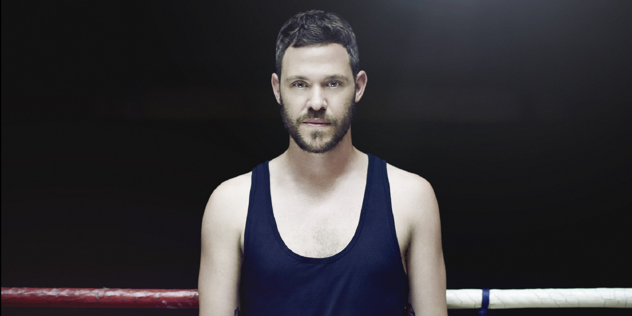 Will Young Widescreen
